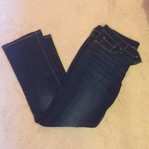Levi's Straight Circe Classic Size 12/31